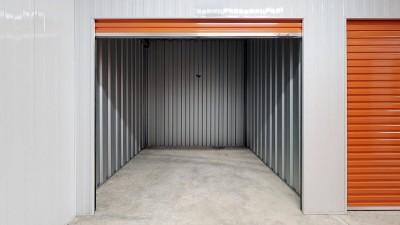 Self Storage Palmerston North 187 Ezystor